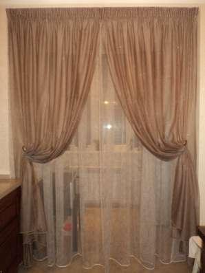 Ремонт одежды.Пошив штор,покрывало,подушки,постельное белье. в Нижнем Новгороде Фото 1