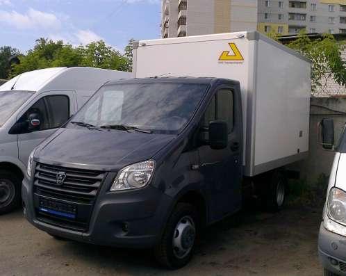 Next фургон хлебный в Брянске Фото 1