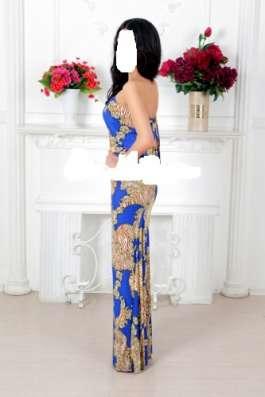 Продаю длинное красивое платье
