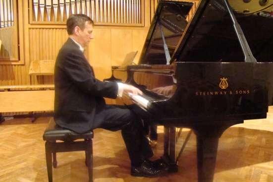 Пианист-тапёр на ваше торжество