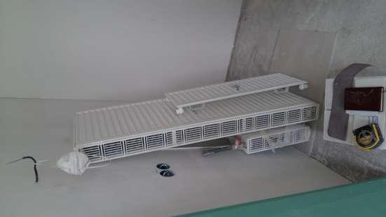 Продам радиаторы Prado: