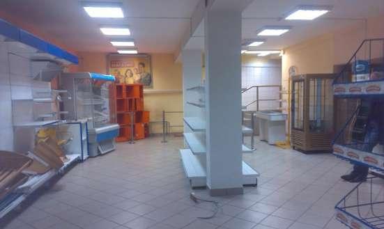Сдаём продуктовый магазин в Москве Фото 5