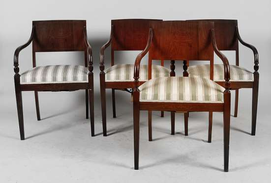 Ремонт стульев в Омске Фото 3