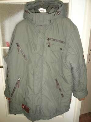 Продаю куртки на ребенка