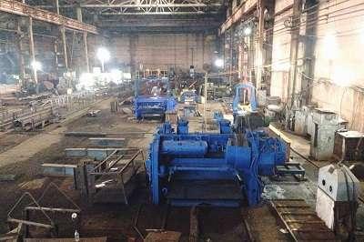 Завод металлоконструкций, Красноярск, изготовление, монтаж