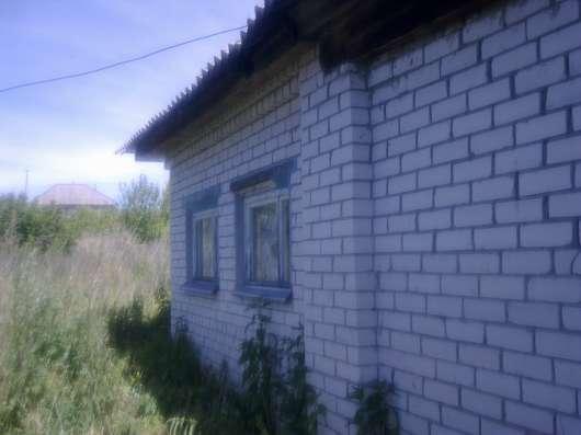 продам дом в Майнском районе, д. Путиловка