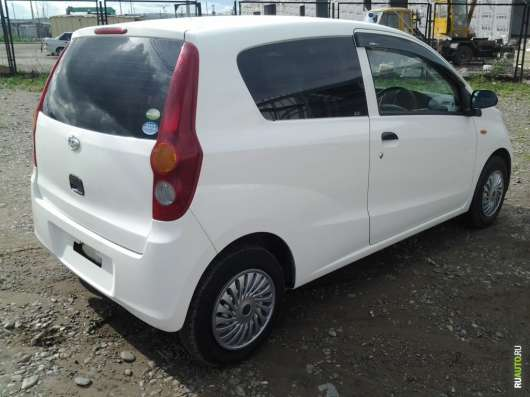 Продажа авто, Daihatsu, Mira, Автомат с пробегом 25000 км, в Красноярске Фото 2