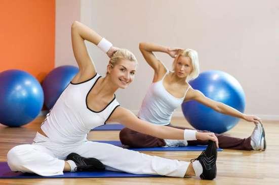 Легкий фитнес для полных людей в Пензе Фото 5