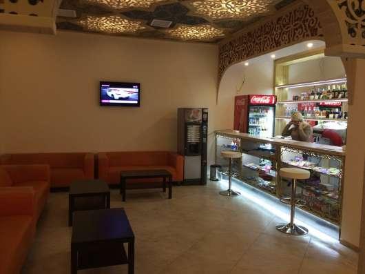Ресторан, 450 м²