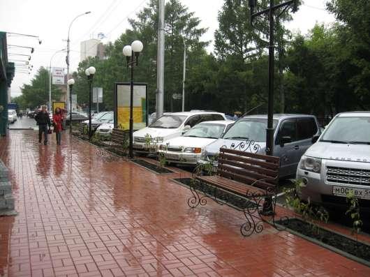 Тротуарная плитка от производителя в Новосибирске Фото 3