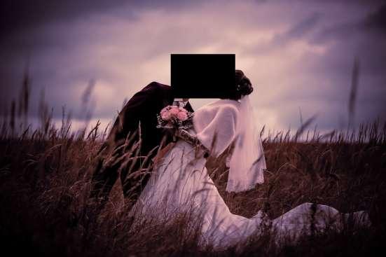 свадебное платье в Пензе Фото 1