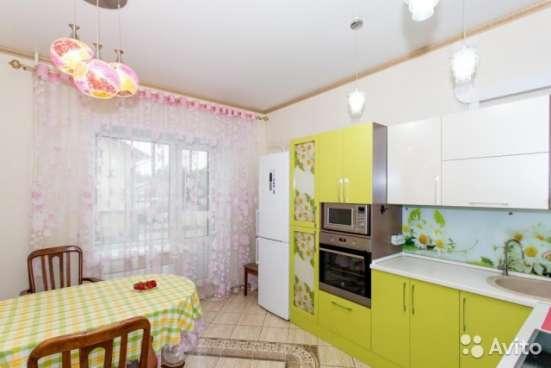 Двухкомнатная квартира в Новосибирске Фото 2
