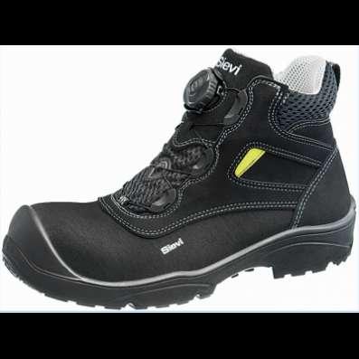 Финская защитная обувь