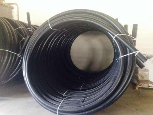 Трубы пластиковые для водопровода и канализации