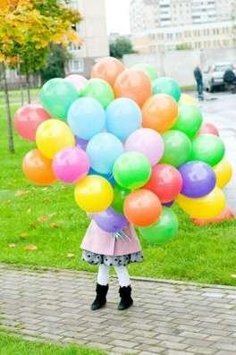 Доставка воздушных шаров, оформление праздников