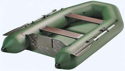 Лодка АКВА-2600 в Екатеринбурге Фото 2