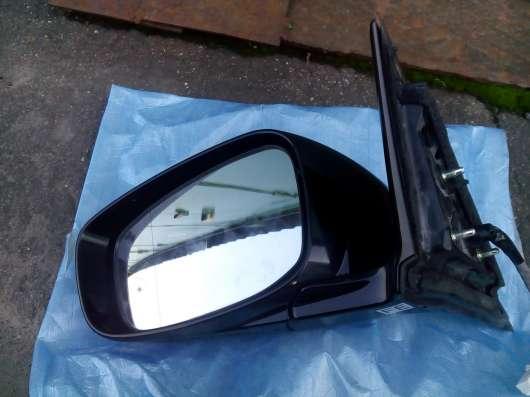 96302-3EV5B Зеркало левое INFINITI FX35/FX37/FX50