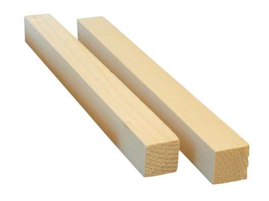 Брусок деревянный 40*40