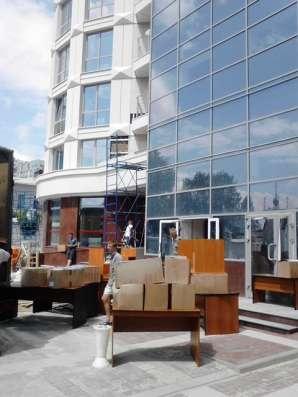 Перевезти офис, склад, квартиру, дачу, дом, сейф, банкомат в Белгороде Фото 4