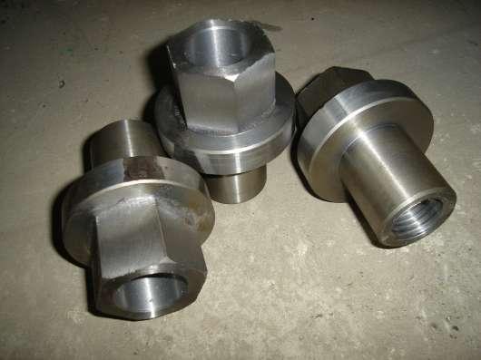 Мехобработка и металлоконструкции (разработка кмд)