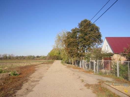 участок 285 соток земли ЛПХ