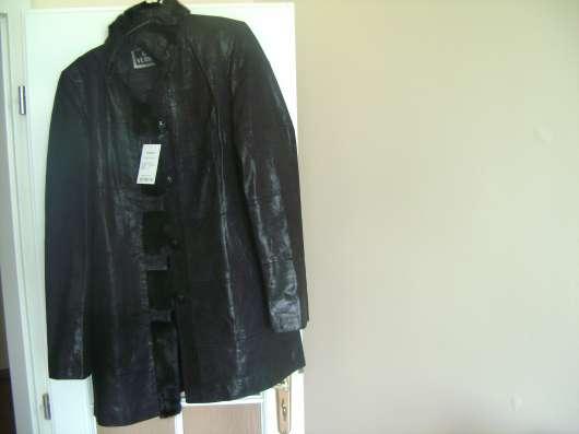 Куртка женская осенне-зимняя Gianni Versace
