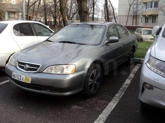 Продажа авто, Acura, TL, Автомат с пробегом 79000 км, в Москве Фото 4