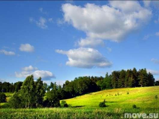 Продам садовый земельный участок недалеко от Маганска.