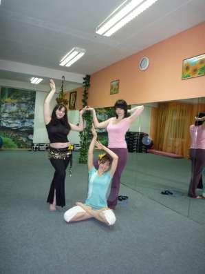 Центр здоровья «Подсолнух» приглашает назанятия в Пензе Фото 2