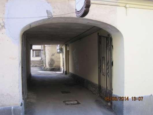 3-комн. кв. ул. Крепостная, 114 кв. м