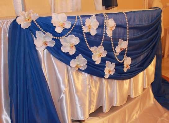 Фуршетная юбка для молодоженов в Смоленске Фото 3