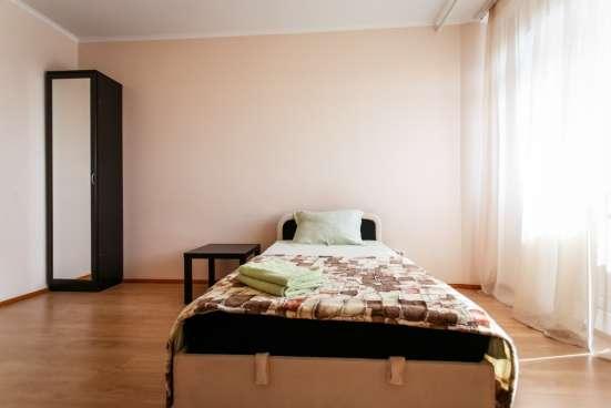Одноместный гостиничный номер в Тюмени Фото 5