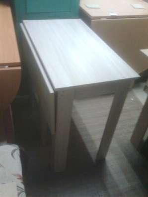Стол раскладной в Мурманске Фото 1