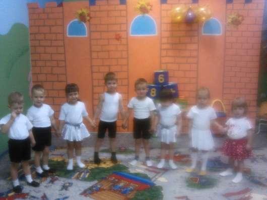 Детский сад в Красноярске Фото 3