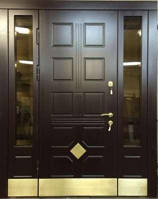 Стальные двери на заказ от производителя