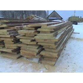 Пиломатериал, готовые изделия из дерева, Кемерово Фото 1