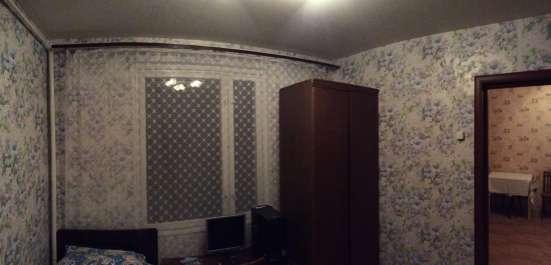 Трехкомнатная квартира с ремонтом в Москве Фото 4