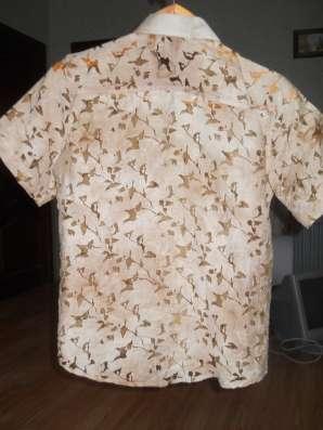 Рубашка для сцены на мальчика 10 - 12 лет в Батайске Фото 1