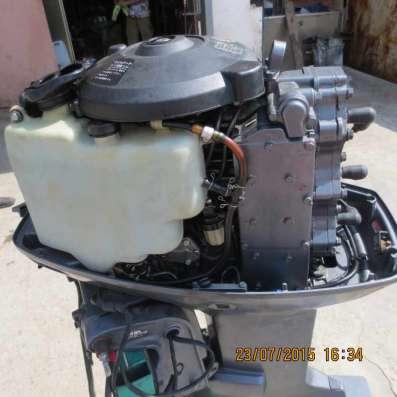 Продам отличный лодочный мотор YAMAHA 60 , из Японии в Владивостоке Фото 1