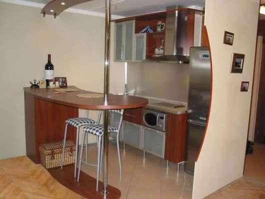 Кухни на заказ по индивидуальным дизайн-проектам в Хабаровске Фото 2