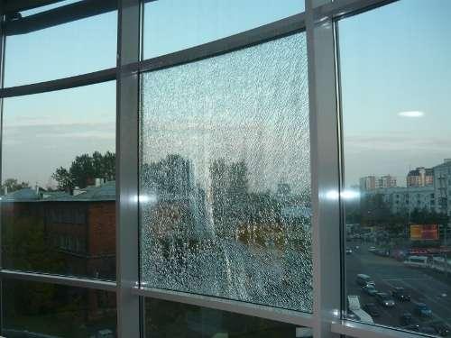 Срочная замена стекла в Екатеринбурге Фото 1
