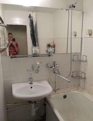 2-комнатная квартира по адресу Вешняковская улица д.41К3 в Москве Фото 1