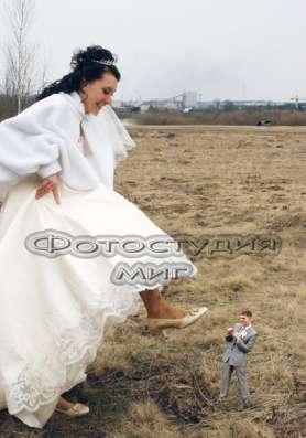 Фотограф на свадьбу,юбилей и т.д. в Коврове Фото 4