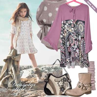 Дизайнерская женская одежда Дессолджи
