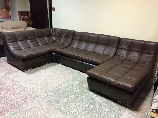Распродажа мягкой мебели напрямую с фабрики с уценкой