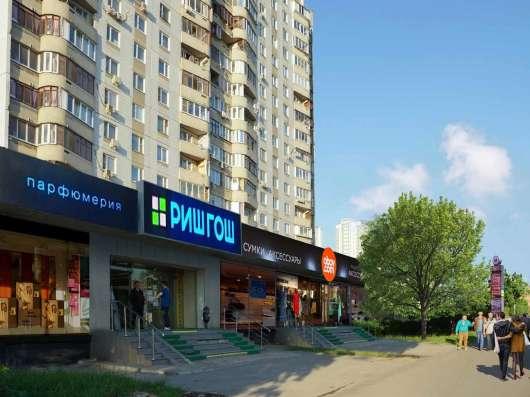 Помещение свободного назначения, 333.5 м² в Москве Фото 5