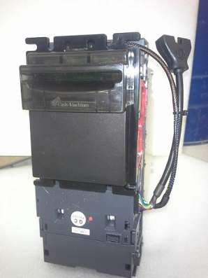 """Купюроприемник нового поколения NV9+ USB (бренд """"CM"""")"""