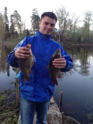 Приглашаем на рыбалку!