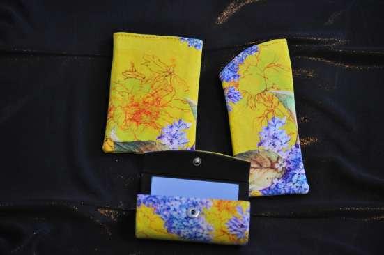 Продам шелковые индийские наборы 3-в-1 в Москве Фото 2