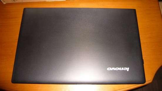 ноутбук Lenovo G710